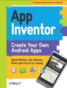 "Download "" App Inventor "" PDF book free online"