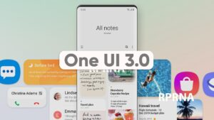 Samsung is schedule for international One UI 3.0 updates starts with the Galaxy S20